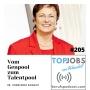 Artwork for Dr. Constanze Haibach: Vom Genpool zum Talentpool:Senior Manager Employer Branding und Recruiting bei Sensirion AG