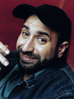 Ep 56: Dave Attell REDUX!