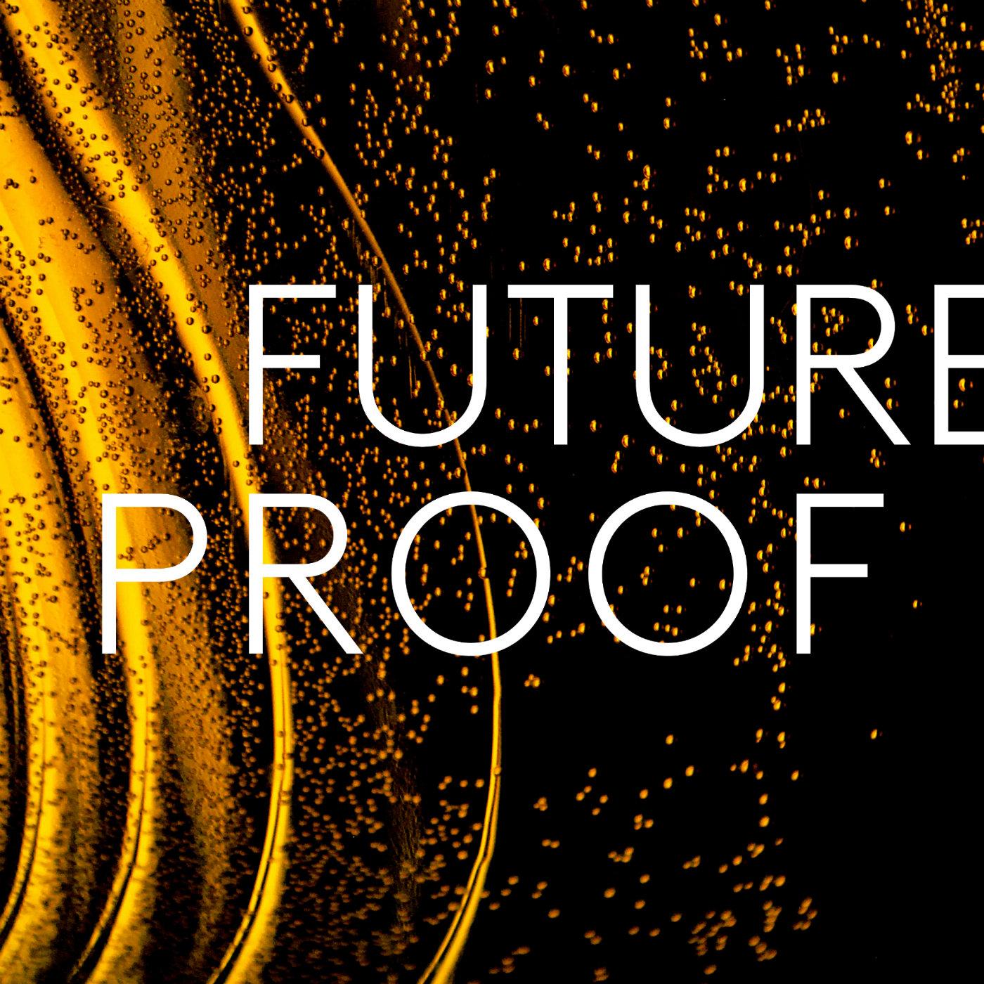 Future Proof show art