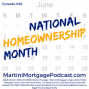 Artwork for National Homeownership Month