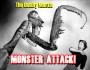 Artwork for The Deadly Mantis | Monster Attack Ep.69