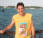 Fdip29: Running Legend: Emil Zatopek