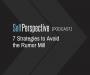 Artwork for 7 Strategies to Avoid the Rumor Mill