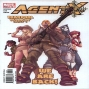 Artwork for Agent X #13 & Soldier X #8: Wade's World--The Deadpool Podcast Episode #66