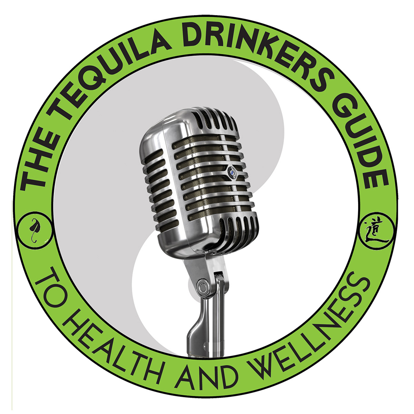 The Tequila Drinkers Guide To Health And Wellness show art