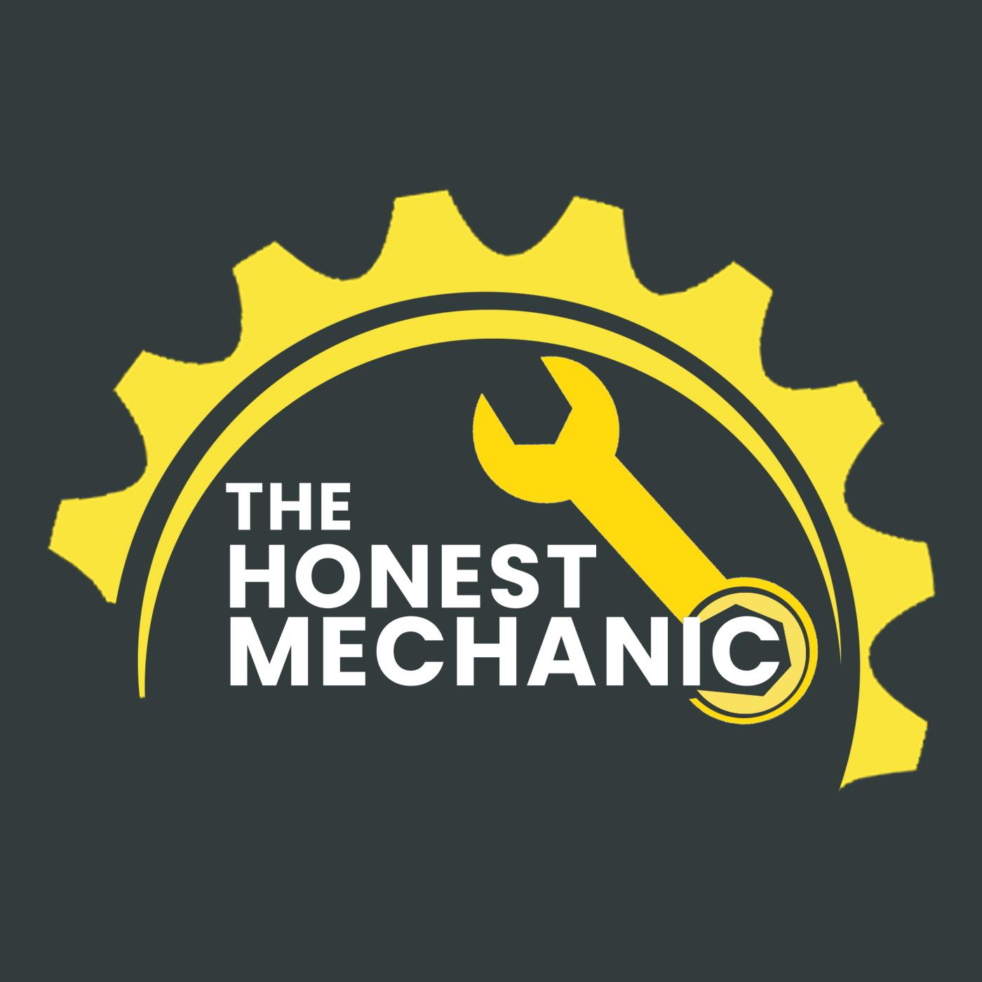 The Honest Mechanic Podcast Podcast - Listen, Reviews