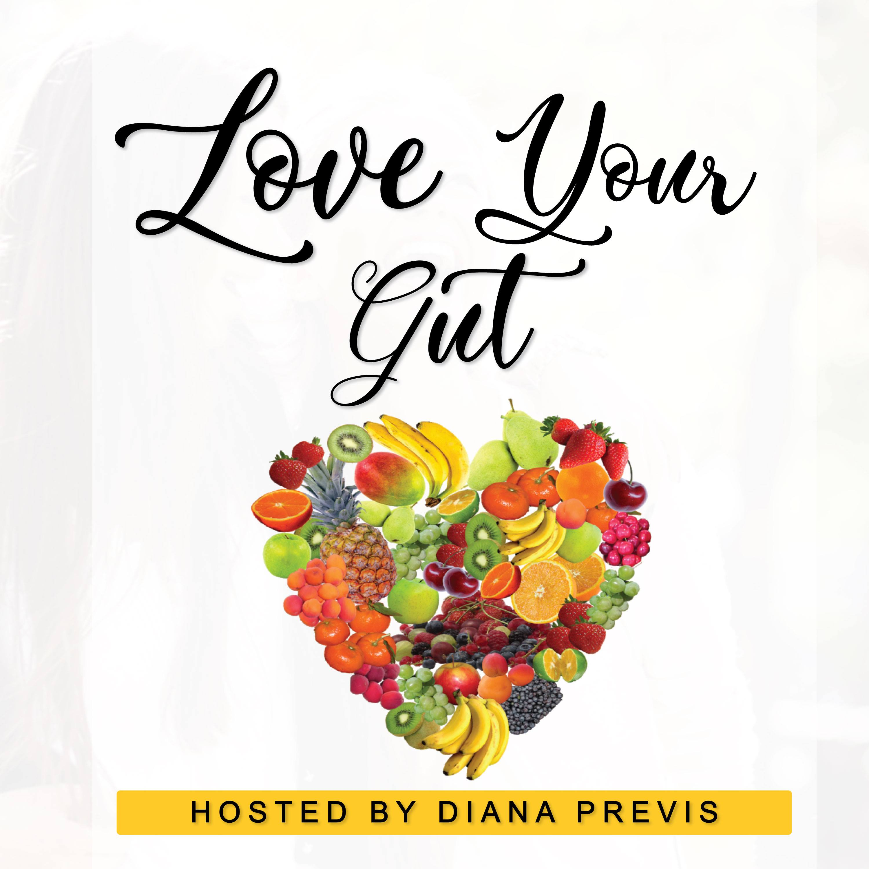 Love Your Gut show art