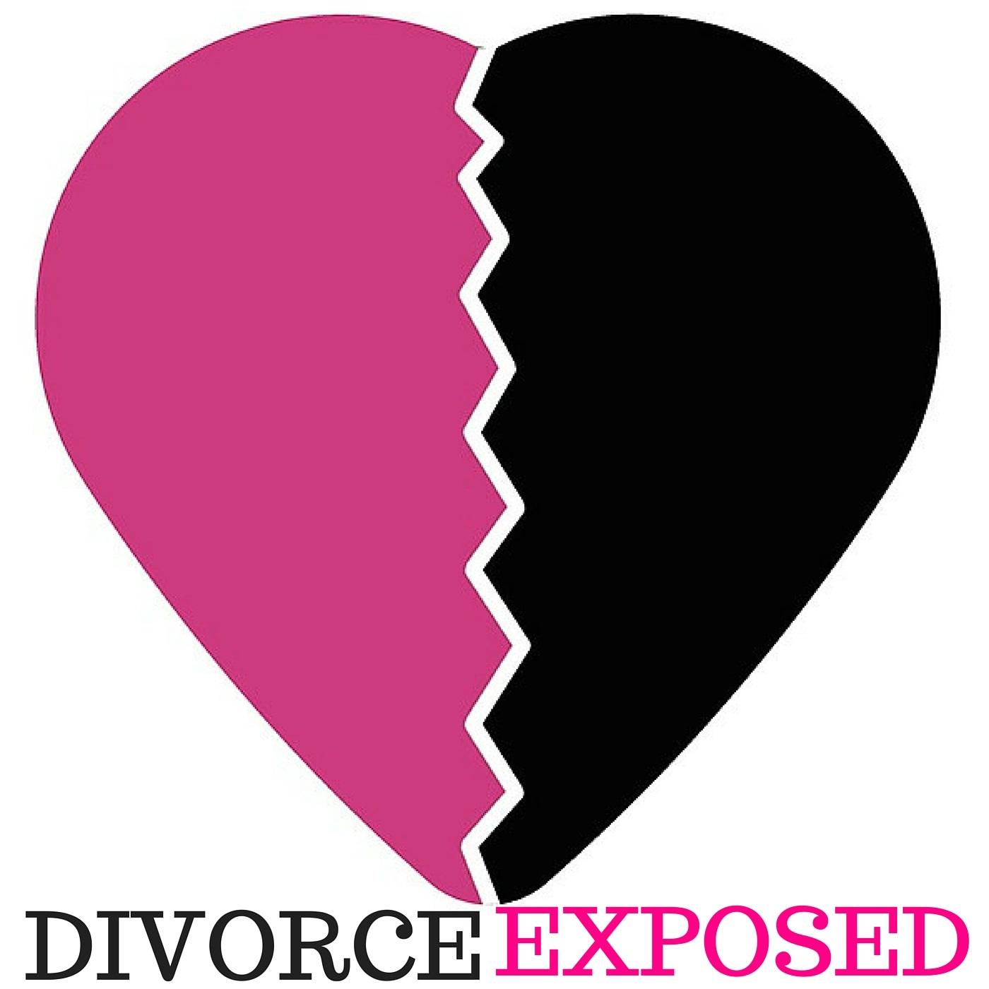 Divorce Exposed show art