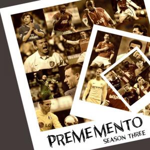 The Prememento Podcast
