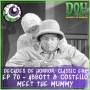 Artwork for Abbott and Costello Meet the Mummy (1955) - Episode 70 - Decades of Horror: The Classic Era