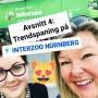 Artwork for #4 Trensspaning på InterZoo 2018 i Nurnberg