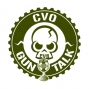 "Artwork for ""Personal Trauma""  CVO Gun Talk Episode 002"