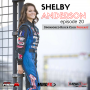 Artwork for #20 - Shelby Anderson talks social media strategy, UTV racing, and a family rooted in motorsports racing