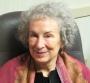 Artwork for Margaret Atwood on The Handmaid's Tale, Alias Grace, Harvard and Kingston