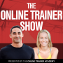Artwork for The Secret to Scaling Your Online Business Beyond 10 Clients #25