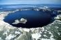 Artwork for Crater Lake and Oregon: 2nd Anniversary Bonus Episode