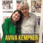 Artwork for Aviva Kempner: Filming another Jewish Hero