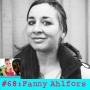Artwork for #68: Fanny Ahlfors