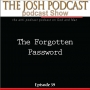 Artwork for 39 The Forgotten Password