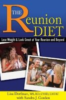 Lisa Dorfman on The Reunion Diet
