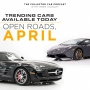 Artwork for 118: Trending Cars, Available Now - Open Roads, April