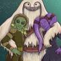 Artwork for S2 Episode 24: Phantasm Fun