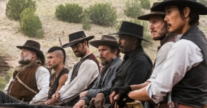 Episode 176 - The Magnificent Seven