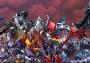 Artwork for Transformers: Enter Unicron - Character Corner