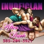 Artwork for After Dark #034 - Inclusion