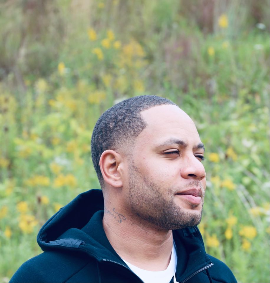 Ep69- The Case of BLM with Demetrius Bennett (Y-DOT)