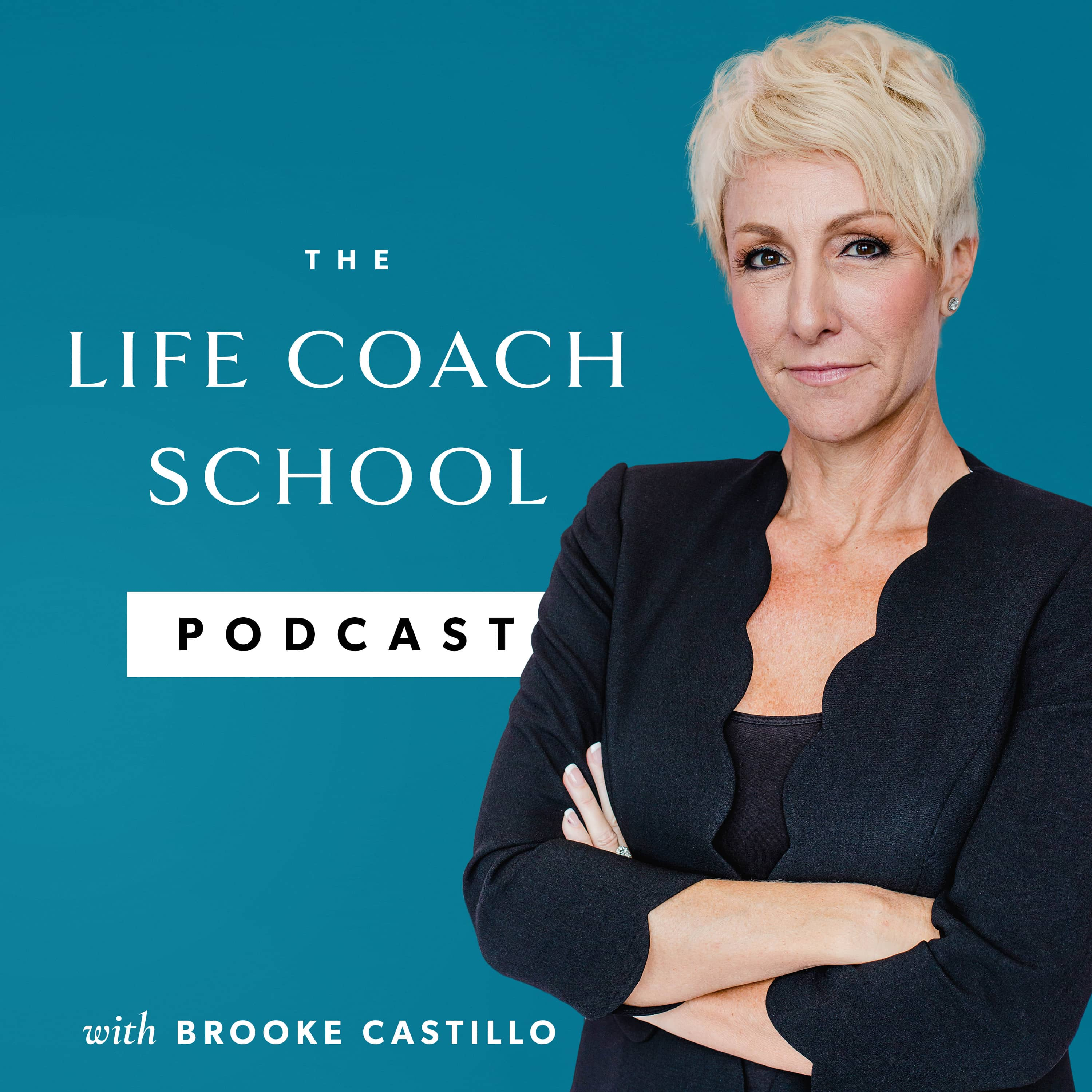 The Life Coach School Podcast