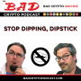 Artwork for Quickie: Stop Dipping, Dipstick