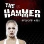 Artwork for The Hammer MMA Radio - Episode 331