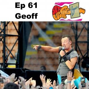 Ep 61 Geoff - Set Lusting Bruce