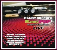 Podcast 502: A Conversation with Randy Brecker