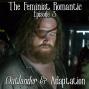 Artwork for Episode 3 - Outlander and Adaptation