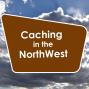 Artwork for Caching in the NorthWest 316: Cache, Dash, Splash 2019