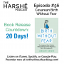 Artwork for Episode #56: Cesarean Birth Without Fear