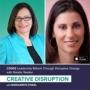 Artwork for CD002 Leadership Reform Through Disruptive Change with Natalie Yeadon