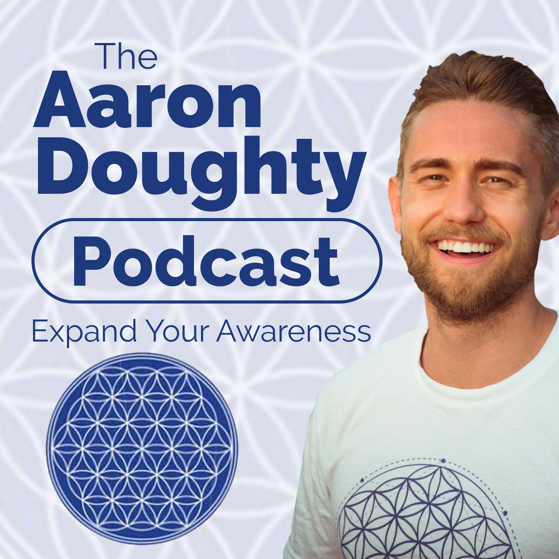 The Aaron Doughty Podcast show art