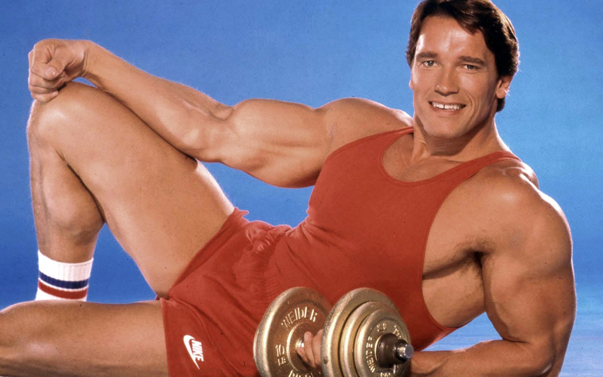 Experts Workout Training : 31 Best Body Building Training Tips Approved by Arnold Schwarzenegger