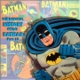 Artwork for HYPNOBOBS 146 – The Natural History of the Batman Part 10