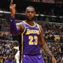 Artwork for NBA Return Dates Revealed?, LeBron James Holding Practices