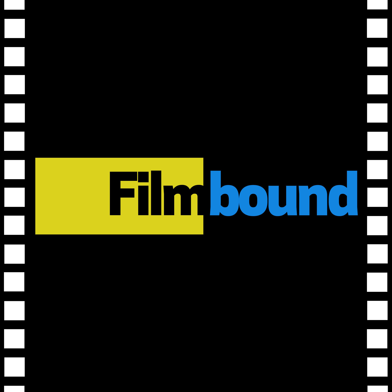 Filmbound show art