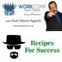 Artwork for Recipes For Success