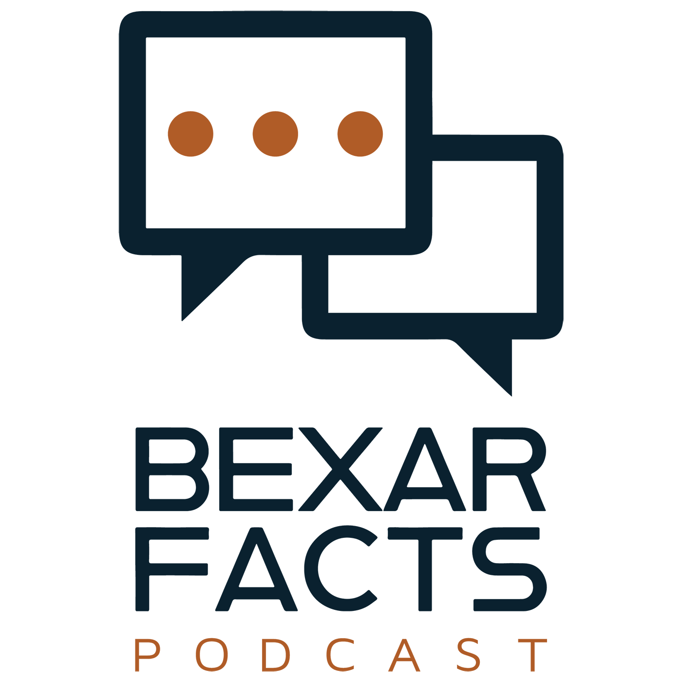 BexarFacts Podcast show art