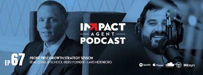 Lars Hedenborg | IMPACT Agent | 67