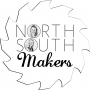 Artwork for Episode 001: Introducing the North South Makers