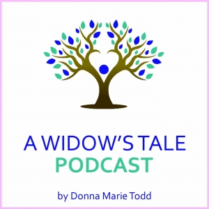 A Widow's Tale Podcast