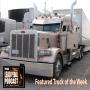Artwork for LP660 Featured Truck of the Week - 1995 Peterbilt